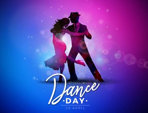 Svjetski je dan plesa – Zaplešimo!