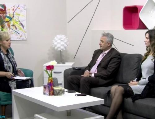 """Gostovanje RKUD """"Proleter"""" u emisiji """"Otvoreni program"""" RTV Vogošća"""