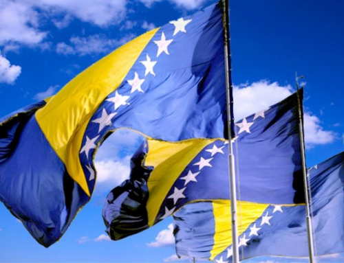 Dan državnosti Bosne i Hercegovine!